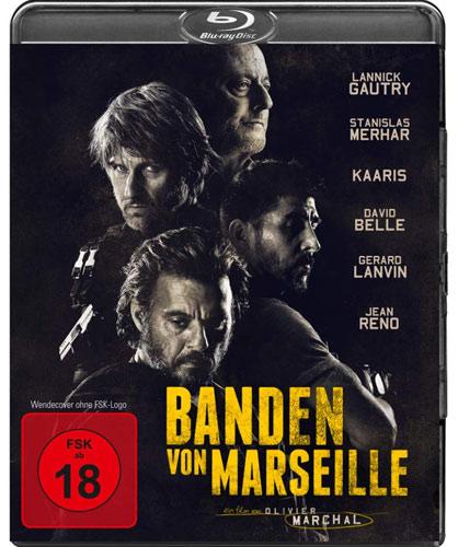 Banden von Marseille (BR) Min: 116/DD5.1/WS