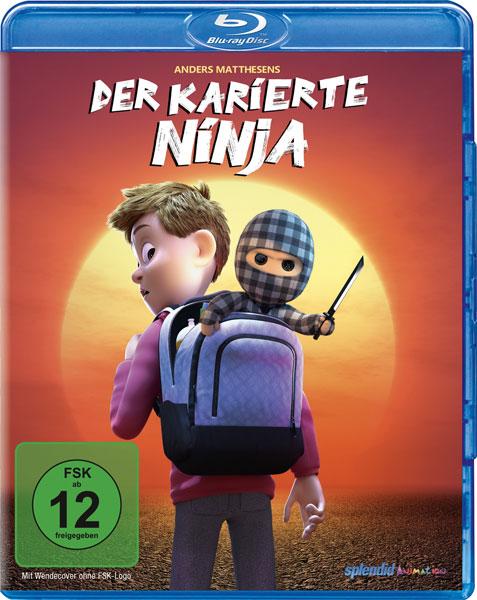 Karierte Ninja, Der (BR) Min: 82/DD5.1/WS