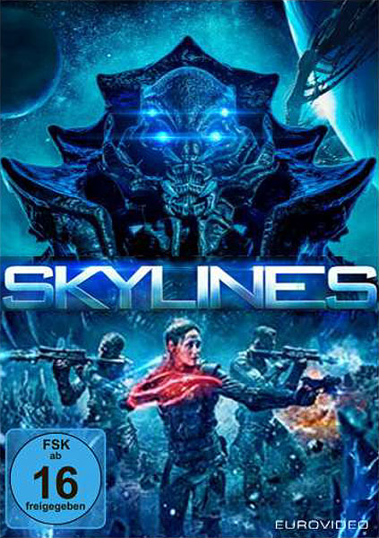 Skyline 3 (DVD) Skylin3s Min: 109/DD5.1/WS
