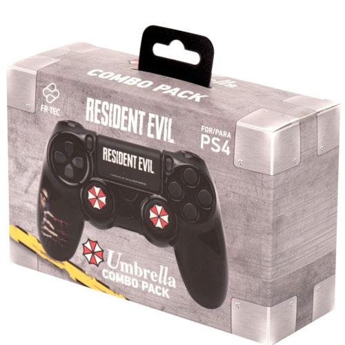 PS4 Combo Pack Resident Evil BLADE