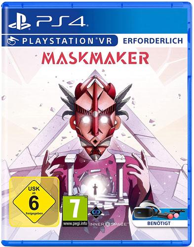 VR Mask Maker  PS-4