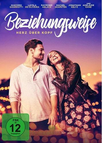 Beziehungsweise - Herz über Kopf (DVD)VL Min: /DD5.1/WS