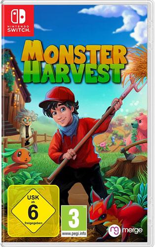 Monster Harvest  Switch