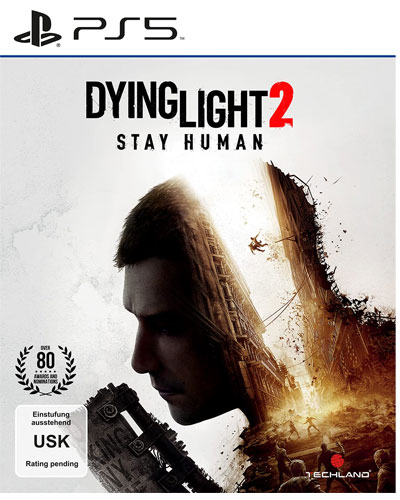 Dying Light 2  PS-5 Stay Human