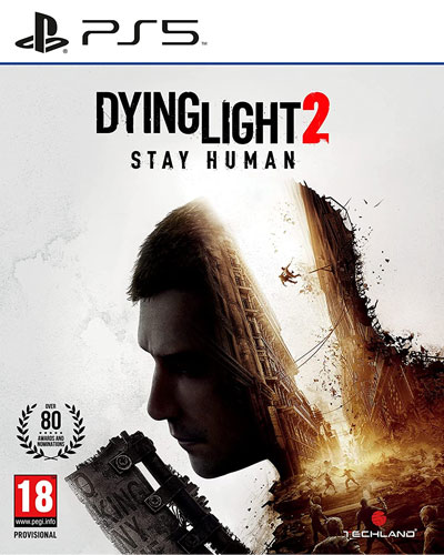 Dying Light 2  PS-5  AT Stay Human