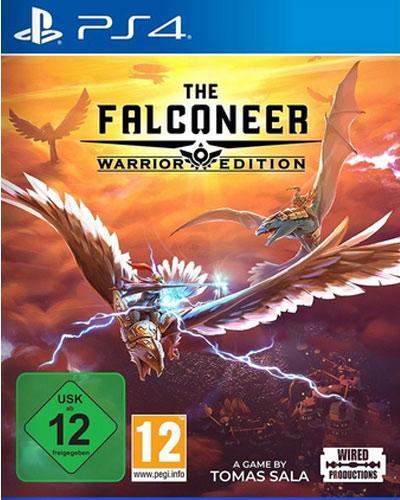Falconeer  PS-4 Warrior Edition