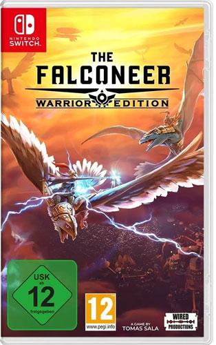 Falconeer  Switch Warrior Edition