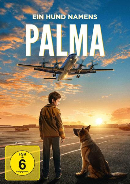 Ein Hund namens Palma (DVD)VL Min: 106/DD5.1/WS