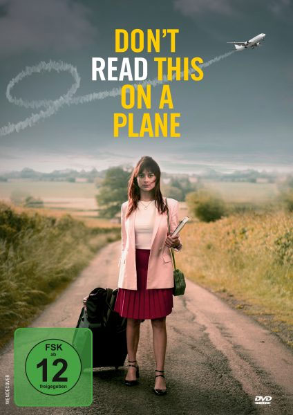 Don't Read This on a Plane (DVD)VL Lighthouse