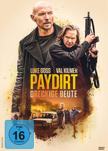 Paydirt - Dreckige Beute (DVD)VL Lighthouse