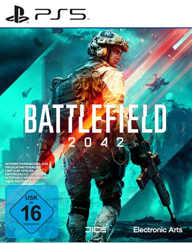 BF 2042  PS-5 Battlefield