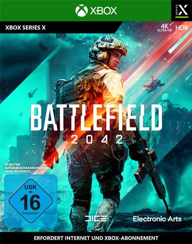 BF 2042  XBSX Battlefield