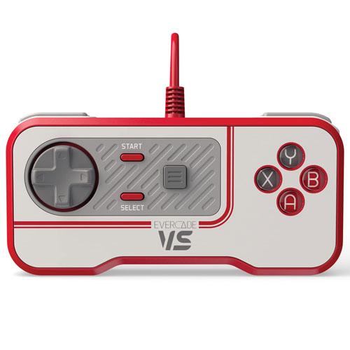 Evercade VS  Controller wired