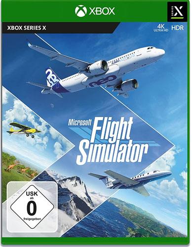 Flight Simulator  XBSX NUR SERIES X