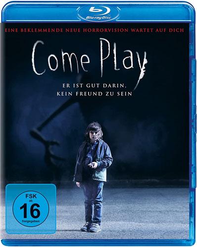 Come Play (BR) Min: 97/DD5.1/WS