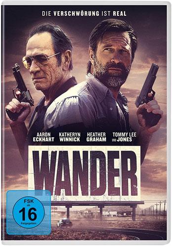 Wander (DVD)VL Min: 93/DD5.1/WS