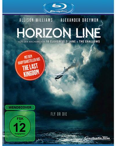 Horizon Line (BR)VL Min: 89/DD5.1/WS