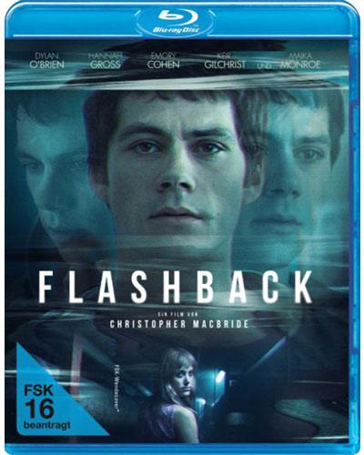 Flashback (BR)VL Min: 97/DD5.1/WS