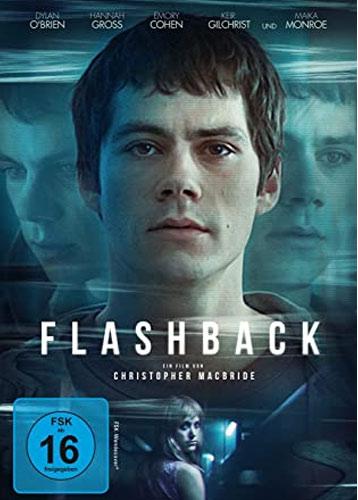 Flashback (DVD)VL Min: 93/DD5.1/WS