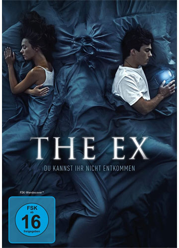 Ex, The (DVD)VL Min: 84/DD5.1/WS