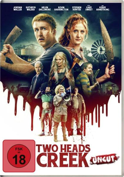 Two Heads Creek (DVD)VL  UNCUT Min: 81/DD5.1/WS