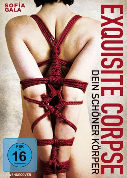 Exquisite Corpse (DVD)VL Schöner Körper Min: 88/DD5.1/WS
