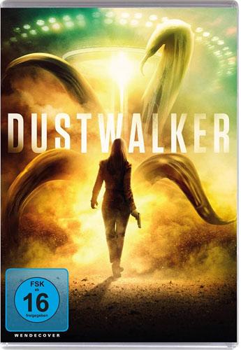 Dustwalker (DVD)VL Min: 91/DD5.1/WS