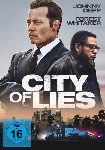 City of Lies (DVD)VL Min: 107/DD5.1/WS