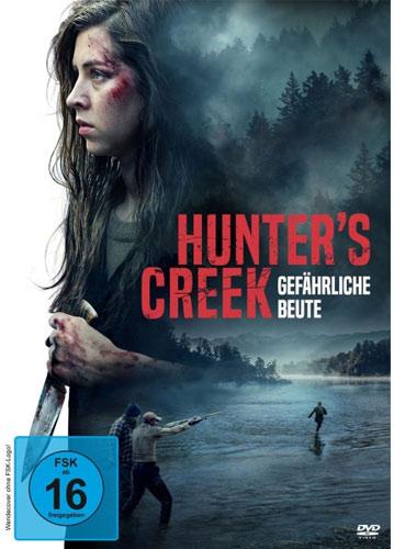 Hunters Creek (DVD)VL Min: 104/DD5.1/WS