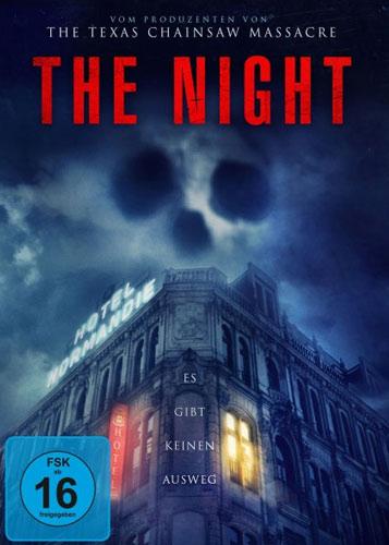 Night, The - Es gibt keinen Ausw.(DVD)VL Min: 101/DD5.1/WS