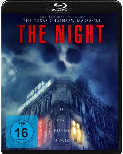 Night, The - Es gibt keinen Ausw.(BR)VL Min: 105/DD5.1/WS