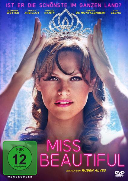 Miss Beautiful (DVD)VL Min: 103/DD5.1/WS