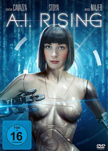 A.I. Rising (DVD)VL Min: /DD5.1/WS