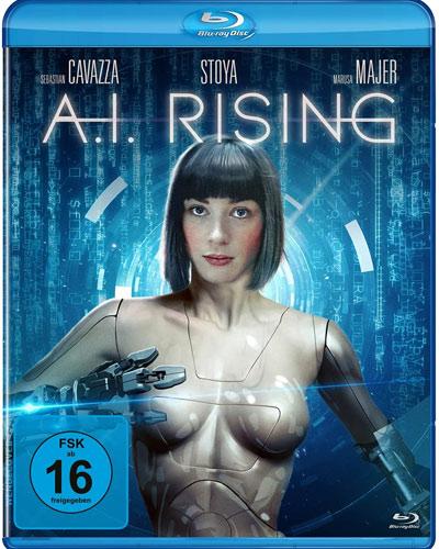 A.I. Rising (BR)VL Min: /DD5.1/WS