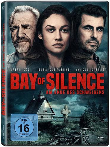 Bay of Silence (DVD) Am Ende d.Schweigen Min: 90/DD5.1/WS