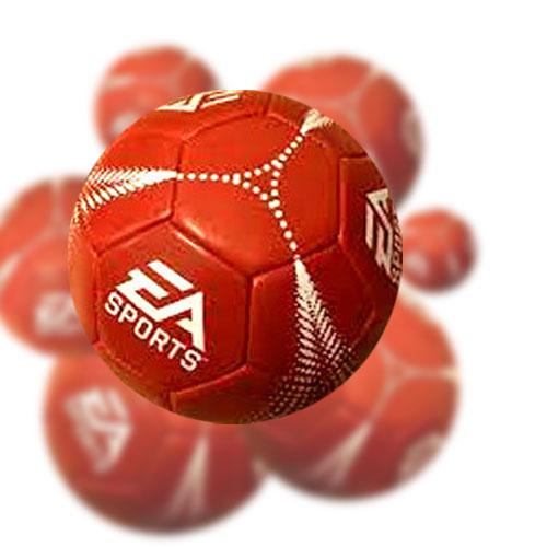Merc Fussball EA Sports