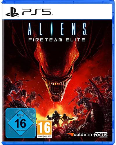 Aliens: Fireteam Elite  PS-5