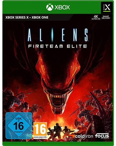 Aliens: Fireteam Elite  XBSX auch XBOne