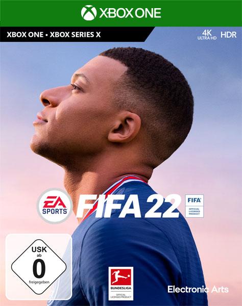 Fifa  22  XB-One
