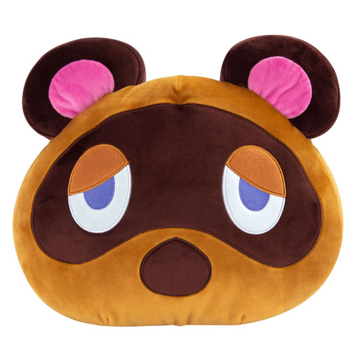 Merc Nintendo Plüsch Tom Nook  38cm Animal Crossing