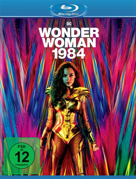 Wonder Woman 1984 (BR) Min: 151/DD5.1/WS