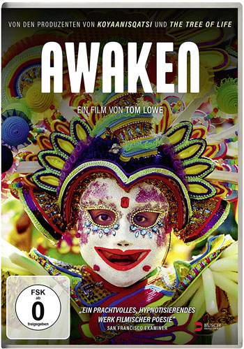 Awaken (DVD)VL Min: 80/DD5.1/WS  Busch Media