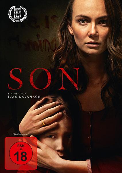 Son (DVD)VL Min: /DD5.1/WS