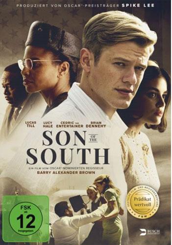 Son of the South (DVD)VL Min: 101/DD5.1/WS