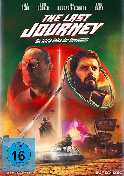 Last Journey (DVD)VL Letzte Reise der... Menschheit, Min: 83/DD5.1/WS