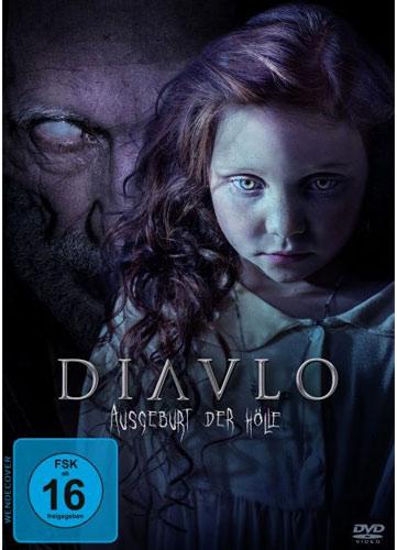 Diavlo - Ausgeburt der Hölle (DVD)VL Min: 85/DD5.1/WS