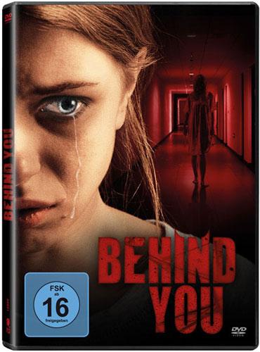 Behind You (DVD)VL Min: 83/DD5.1/WS
