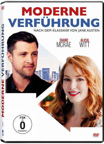 Moderne Verführung (DVD)VL Min: 83/DD5.1/WS