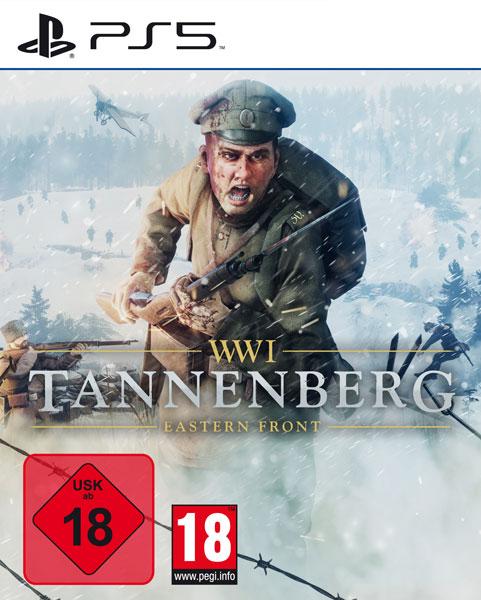 WW1 Tannenberg  PS-5