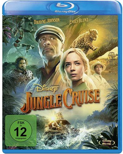 Jungle Cruise (BR)  Min: /DD5.1/WS